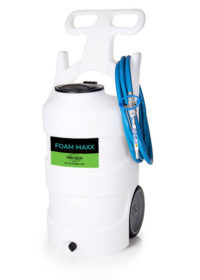 FoamMaxx 10 gallon truck/car wash foamer