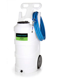 FoamMaxx 20 gallon truck/car wash foamer