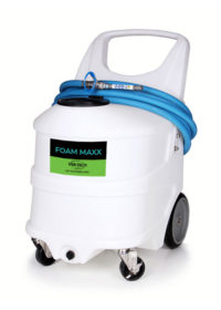 FoamMaxx 30 gallon truck/car wash foamer